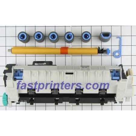 Q2436-69007 -N HP Maintenance Kit HP LJ 4300 120V (4300DTN, 4300DTNS, 4300DTNSL, 4300N, - 120v Maintenance Kit