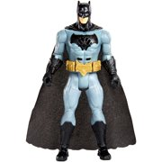"DC Justice League Talking Heroes Batman 6"" Figure"