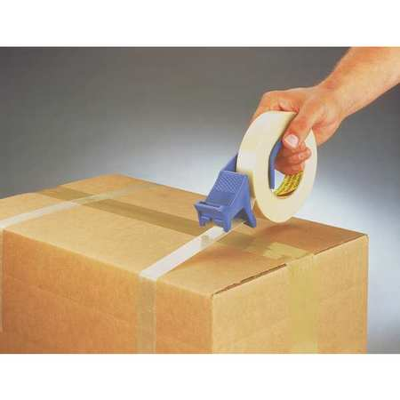Handheld Tape Dispenser,1 In. 3M HB901
