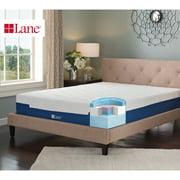 """Contura 13"""" Medium Plush Gellux Infused Memory Foam Mattress Bed, Multiple Sizes"""
