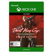 Devil May Cry HD Collection & 4SE Bundle, Capcom, Xbox One, [Digital Download]