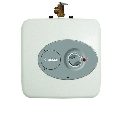 Bosch 7738004997 Tronic 3000T Point-of-Use Electric Mini-Tank Water Heater