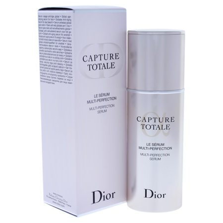 Capture Totale Multi-Perfection Serum by Christian Dior for Women - 1.7 oz