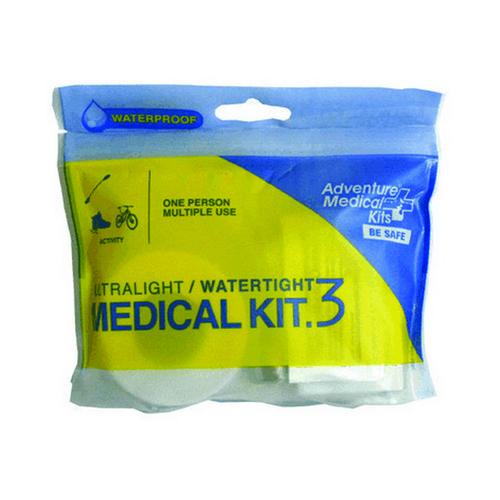 Adventure Medical Ultralight and Watertight, .3