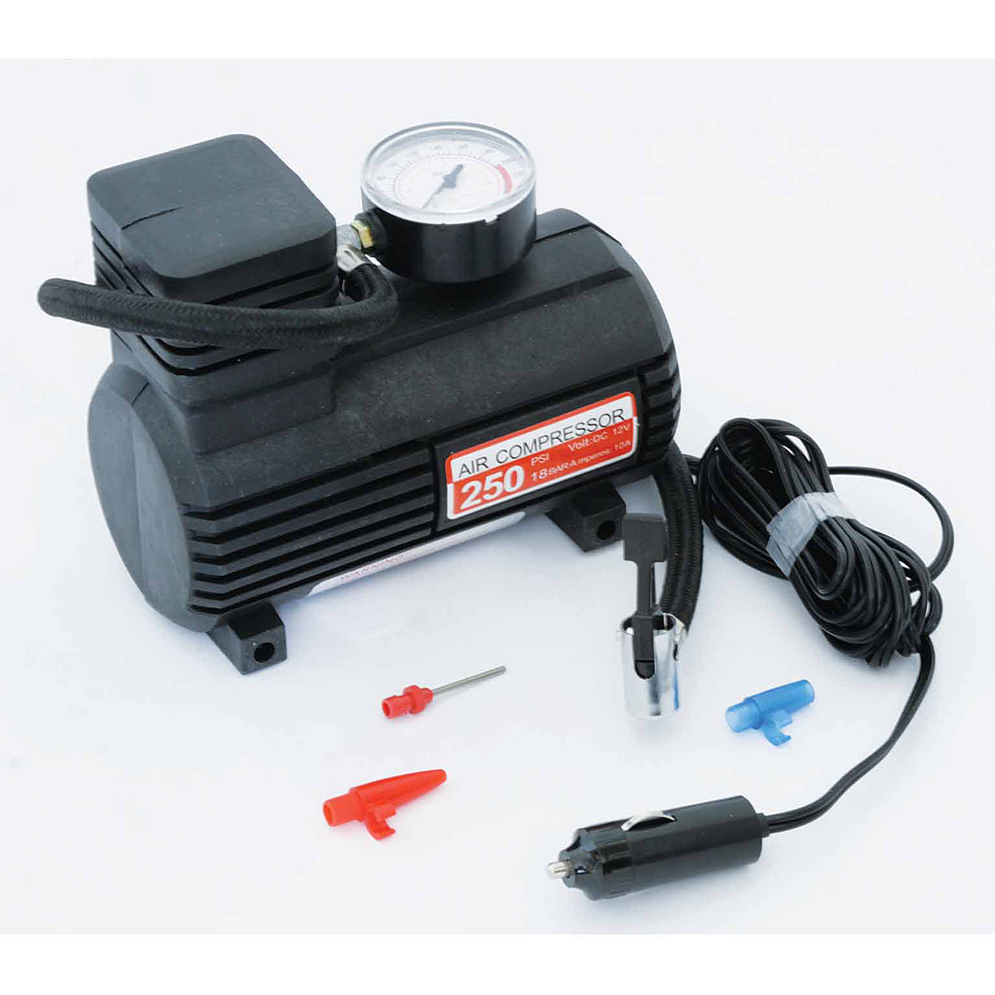 Koolatron 12-Volt Air Compressor