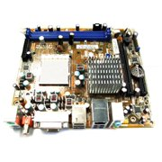 Best Am3 Motherboards - APX78-BN Nutmeg-GL6E HP Pavilion Slimline S3700 Series Motherboard Review