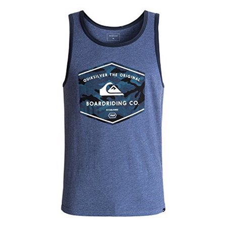 Quiksilver Mens THE OG TANK  M TEES