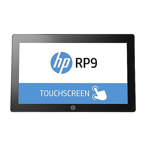 HP RP9 G1 Retail System Model 9015 w/ 4GB RAM & 500GB HDD