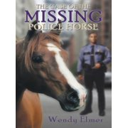 The Case of the Missing Police Horse - eBook