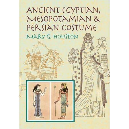 Ancient Egyptian, Mesopotamian & Persian - Costumes Houston