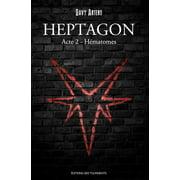 Heptagon - Tome 2 - eBook