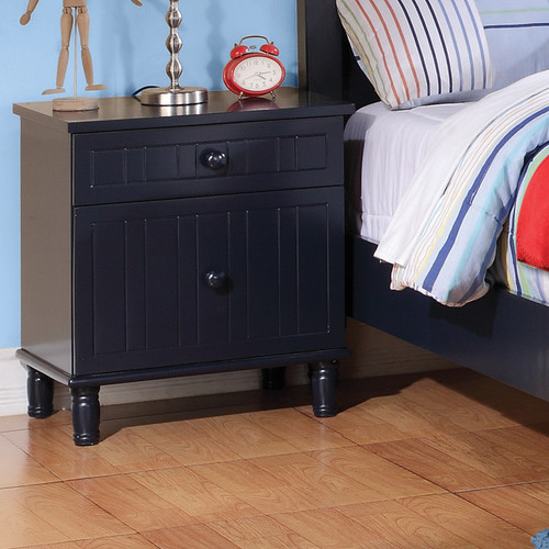 Wildon Home  Zachary 2 Drawer Nightstand