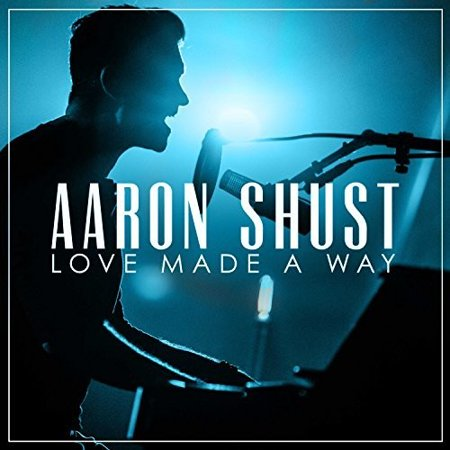 Love Made A Way [Live In Nashville (Nashville Tn Outlet Mall)