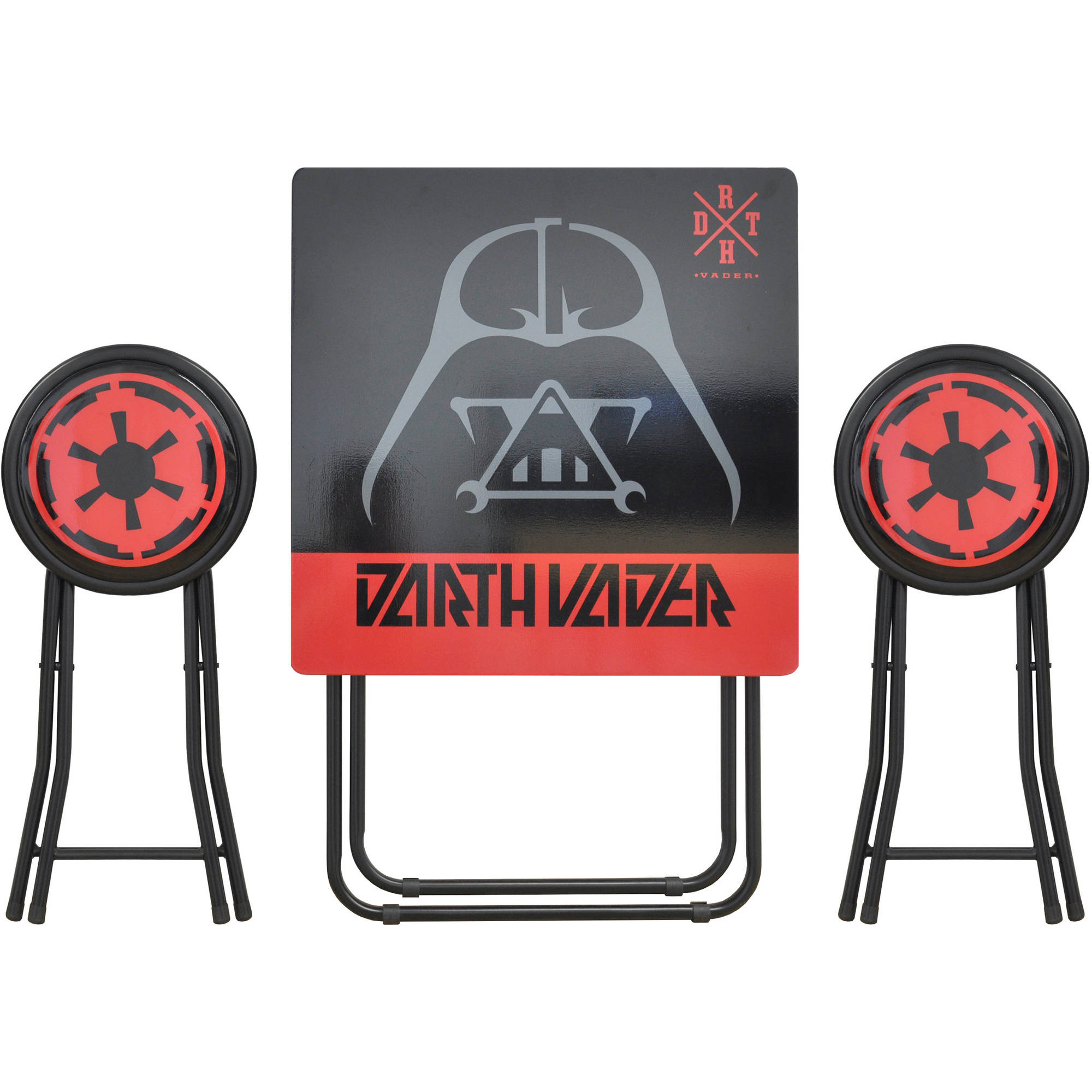 Star Wars Folding Desk and Chair Set