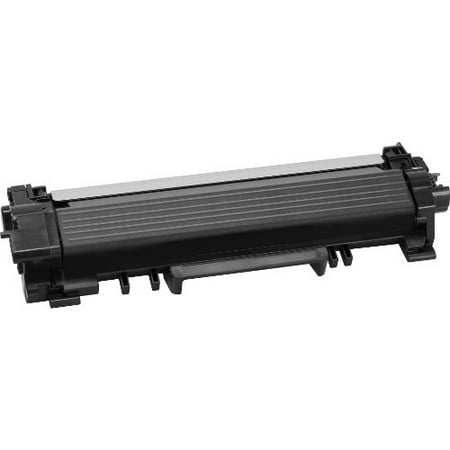 Compatible for Brother TN-770 toner cartridge - WITH CHIP - super high capacity black (4500 page yield)