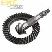 EXCEL from Richmond D44513JK Differential Ring And Pinion Fits Wrangler (JK)