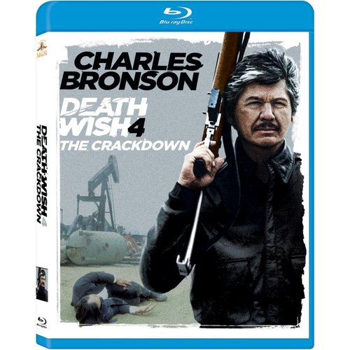 Death Wish IV (Blu-ray) (Widescreen)