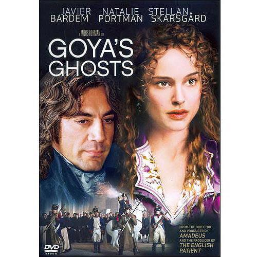 Goya's Ghosts (Widescreen)
