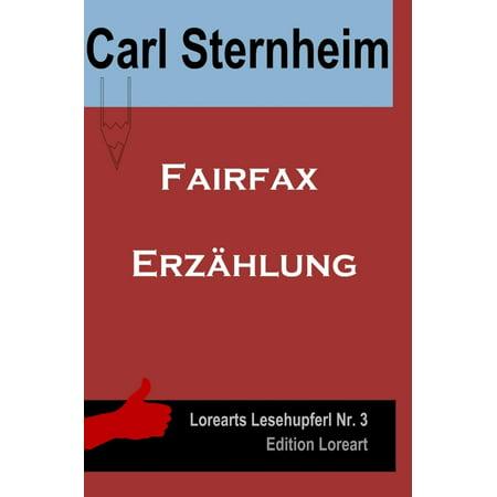 Fairfax - eBook (Malls In Fairfax)