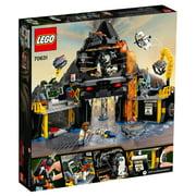 LEGO Ninjago Movie Garmadon's Volcano Lair 70631 (521 Pieces)