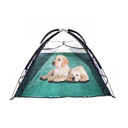 Strong Camel Large Outdoor Mosquito Habitat Cats Dog Pet Play House portable exercise Tent
