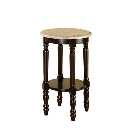 Sand Marble (Hortensia Round Top Stand)