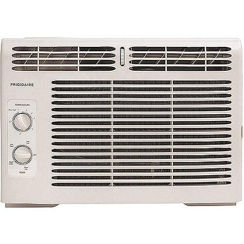 Frigidaire 5000 BTU Mini Window Air Conditioner - Silver