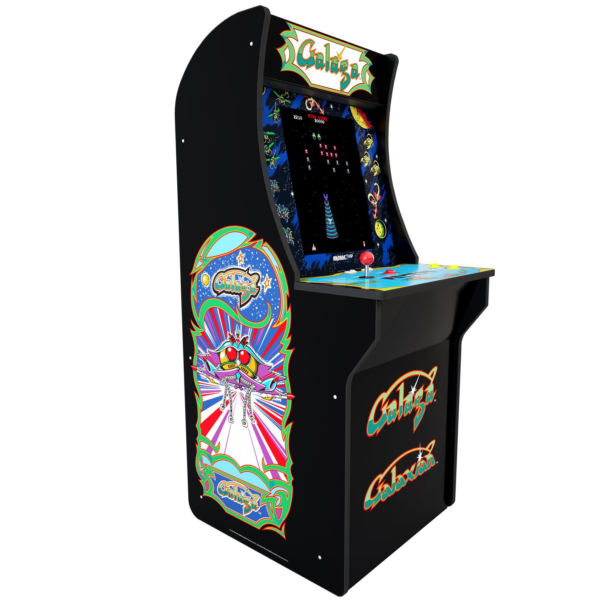 959bb7361c8e Galaga Arcade Machine