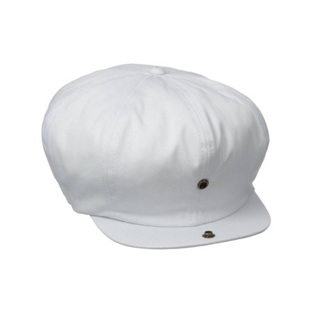 Top Headwear Mens 8/4 Panel Gatsby Driver Cap for $<!---->