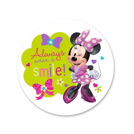 Minnie Mouse Always Me Edible Icing Image Cake Decoration Topper -1/4 Sheet