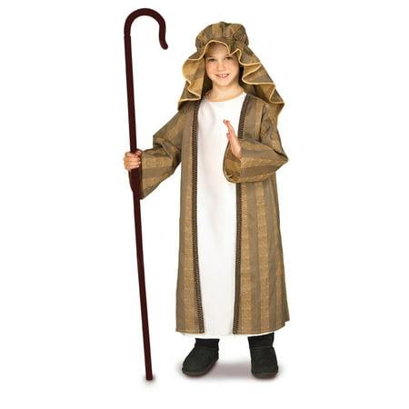 Shepherd Halloween Costume Child Halloween Costume - Pageant Robes