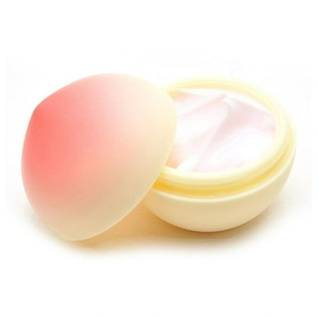 Tony Moly Peach Hand Cream, 1.06 Oz (Best Moisturizer For Psoriasis On Hands)