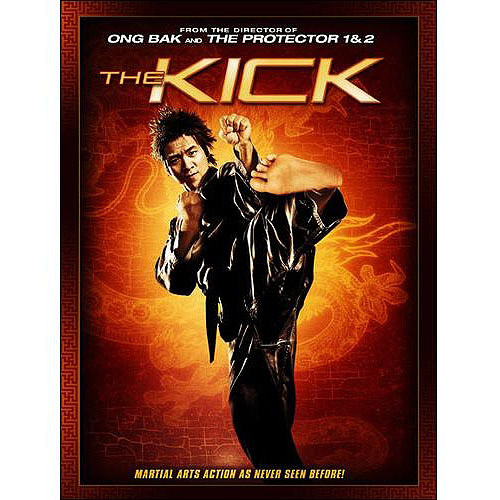 The Kick (Widescreen)