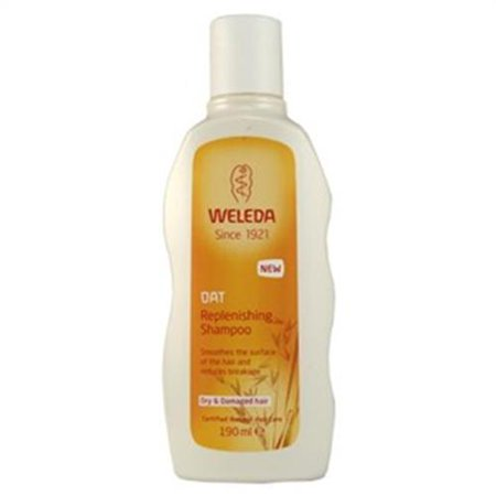 Weleda Products BPC1025289 Weleda Products Shampoo, Oat, Dry