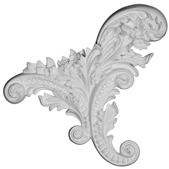 12.25 x 11.25 x 1.13 in. Katheryn Onlay - Left - image 1 de 1