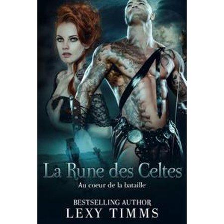 Halloween Celte (Au coeur de la bataille - La Rune des Celtes -)