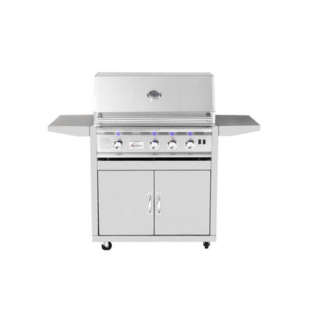 Summerset Professional Grills 32 Trl Built In Grill With