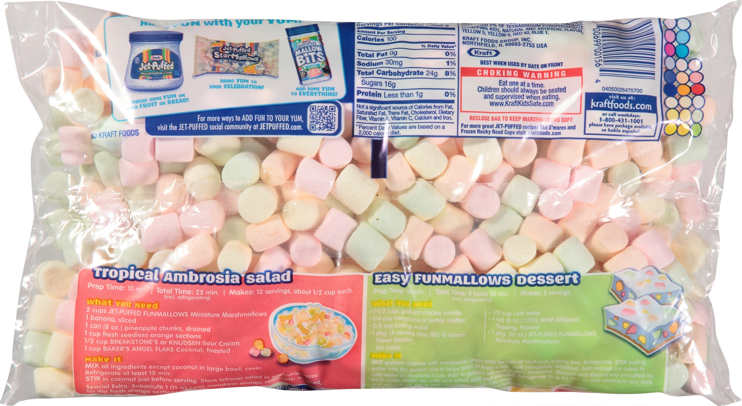 marketing strategy jet puffed marshmallows Profit from the popular ingredient found in snacks and desserts on 29% of menus 2 from micromallows to jumbo marshmallows and everything in between, jet-puffed gives you countless ways to create inspiring culinary confections.