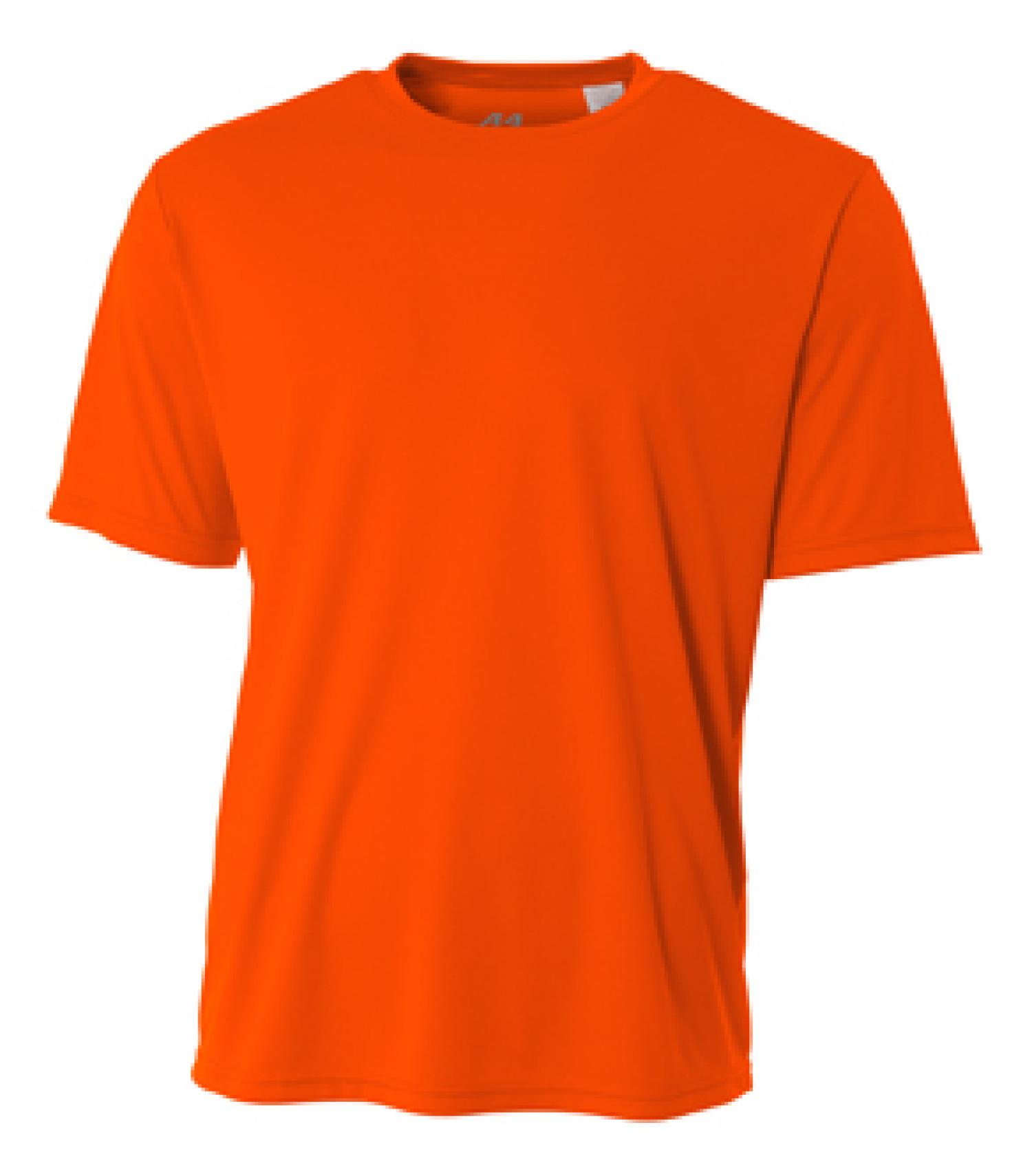 A4 - A4 Adult Polyester Spandex Long Sleeve Compression T