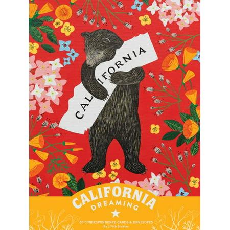 (California Dreaming)