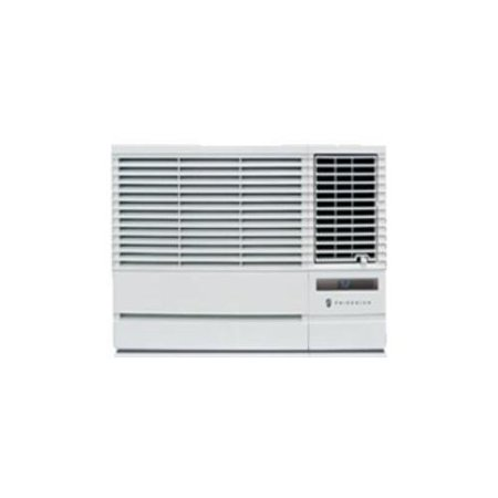 CP12G10B 24 Chill Series Energy Star Air Conditioner W/ 12000 BTU Cooling Washable Antimicrobial Air Filter 24 Hour Timer 3 Cooling and Fan Speeds Ultra Quiet Operation and EntryGard Protection: