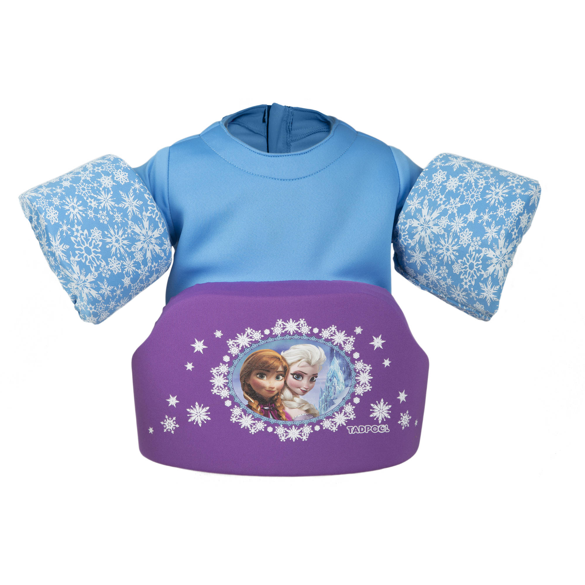 Disney Frozen 2015 Tadpool Vest by