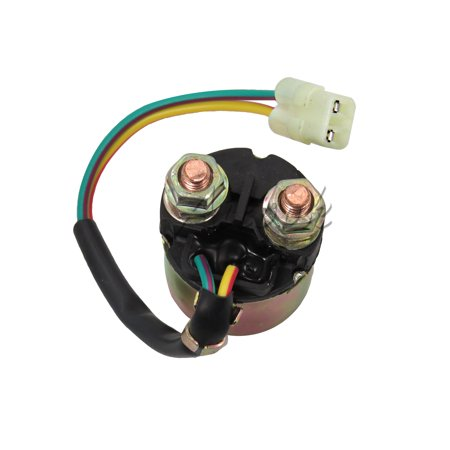 Solenoid Relay Switch For Honda TRX350 2000 2002
