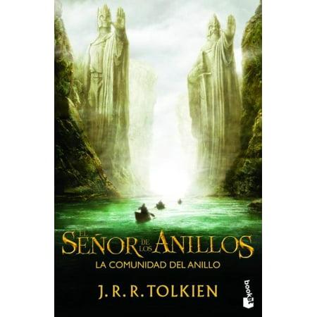 La comunidad del anillo / The Fellowship of the Ring
