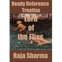 Ready Reference Treatise: Lord of the Flies - eBook