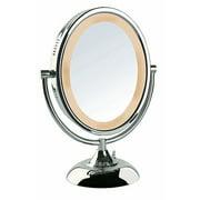 lighted tabletop vanity mirrors