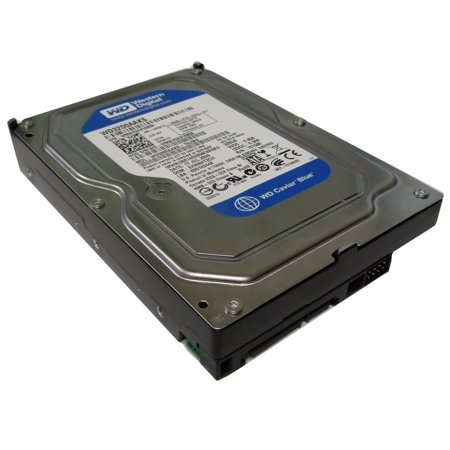 Western Digital Caviar Blue (WD3200AAKS) 320GB 16MB Cache 7200RPM SATA2 3.5