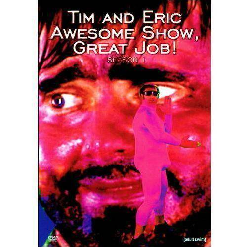 Tim And Eric Awesome Show, Great Job!: Season 1 (Full Frame)