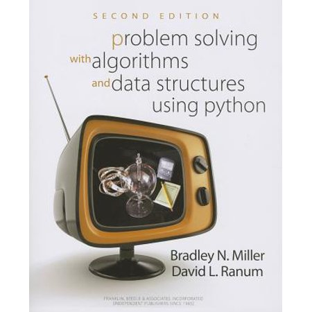 Problem Solving with Algorithms and Data Structures Using