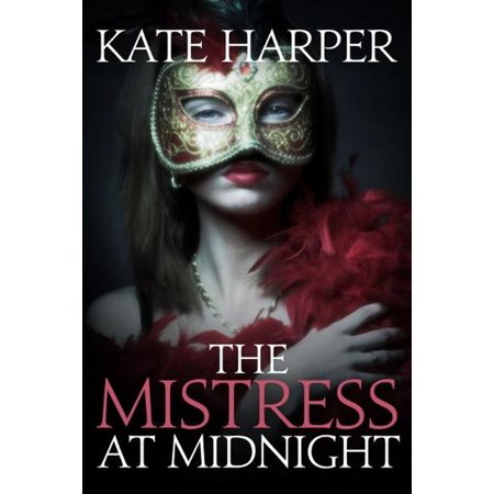 The Mistress At Midnight - eBook